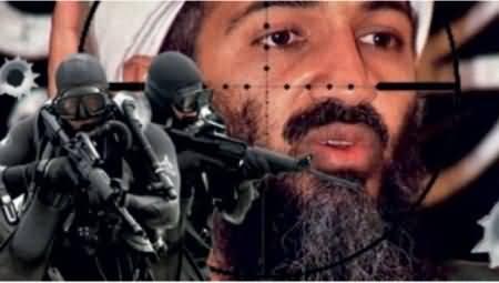 Osama Bin Laden is Alive and In The Custody of America - Kuwaiti Analyst
