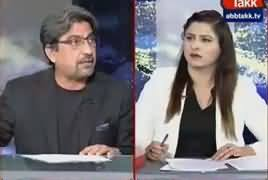 Owais Tauheed And Fareeha Idrees Discussion on Islamophobia in West
