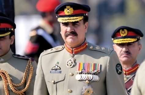 Pak Army in Trouble: Detach Itself From Musharraf Or Accept 3rd Nov Emergency As Institution