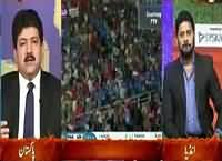 Pak India Takra On Geo New (Pakistan Vs India) – 19th March 2016