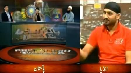 Pak-India Takra Part-2 (Pakistan India World Cup Match Special) – 14th February 2015