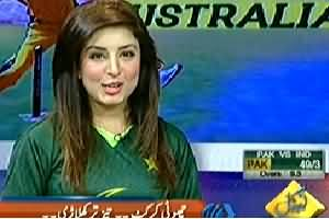 Pak India Takra PART-3 (Who will Win the Match, Who is Lucky Today?) – 21st March 2014