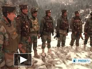 Pak India Tension Increasing on the Issue of Kashmir From Both Sides