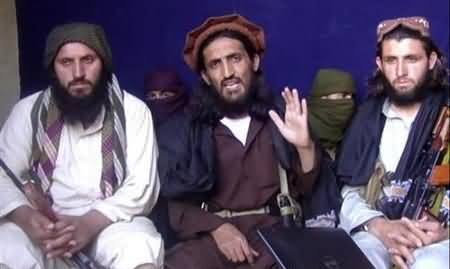 Pakistan Army Do Not Want Dialogue and Now We Will Fight - Omar Khalid Khurasani