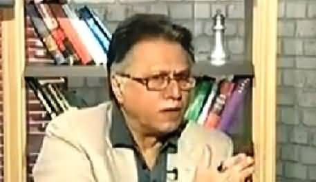 Pakistan Army is the First and Lost Hope For Pakistan - Hassan Nisar
