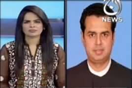 Pakistan At 7 (APC Se Aik Din Pehle Senate Se Manzoori Ka Faisla) – 28th February 2017