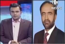 Pakistan At 7 (Asif Zardari Entry in KPK) – 25th April 2017