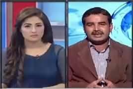 Pakistan At 7 (Big Responsibility on Judiciary) – 6th January 2017