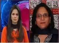 Pakistan At 7 (Chaudhry Nisar Ne Awam Se Jhoot Bola?) – 22nd March 2016