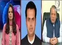 Pakistan At 7 (Chaudhry Nisar Press Conference) – 11th April 2016