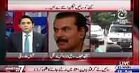 Pakistan At 7 (Corruption Is Not Only in Sindh - Qaim Ali Shah) – 28th August 2015