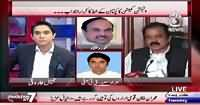 Pakistan At 7 (Election Commission Ka Imran Khan Ko Jawab) – 25th August 2015