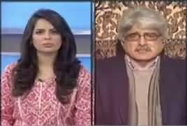 Pakistan At 7 (Kia Panama Par Siasat Ho Rahi Hai) – 17th January 2017