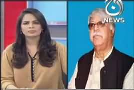 Pakistan At 7 (Military Courts) – 9th January 2017