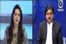 Pakistan At 7 (New Leadership, New Operation) – 22nd February 2017