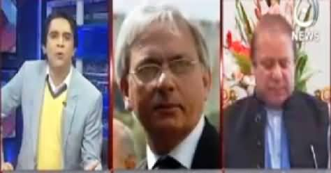 Pakistan at 7 (One More Jerk For Govt) – 27th February 2015