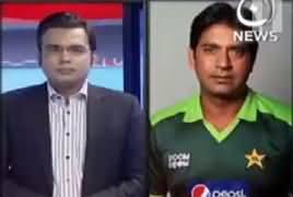 Pakistan At 7 (Pakistan Vs West Indies) – 26th April 2017