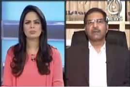 Pakistan At 7 (Panama Case, Anjam Ke Qareeb) – 21st February 2017