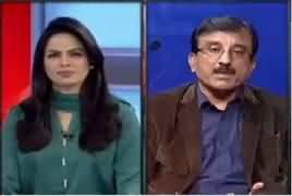 Pakistan At 7 (Panama Case Hearing) – 24th January 2017