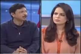 Pakistan At 7 (Street Crimes Mein Izafa) – 16th January 2017