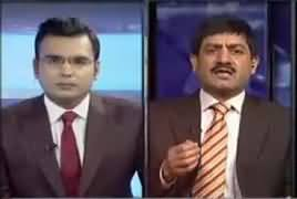 Pakistan At 7 (Terrorism From Afghanistan) – 6th March 2017