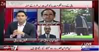 Pakistan At 7 (What Extremists Want) – 20th November 2015