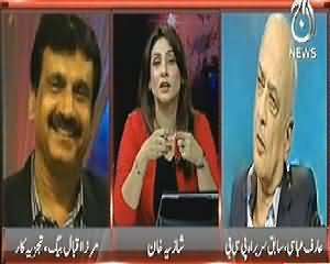 Pakistan at 7 (What is the Future of Cricket in Pakistan?) – 11th April 2014
