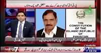Pakistan At 7 (Why PTI Is So Silent?) – 6th August 2015