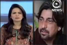 Pakistan At 7 (Will International Players Come Pakistan?) – 1st March 2017