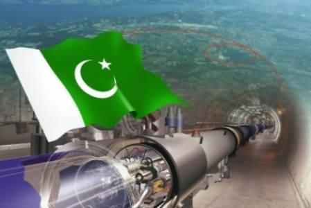 Pakistan Became First Asian Associate Member of CERN, A Great Achievement
