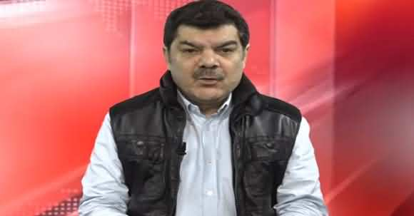 Pakistan Is At No 8 In The World Who Produce Wheat - Who Is Responsible Of Flour Crisis ? Mubashar Luqman Analysis