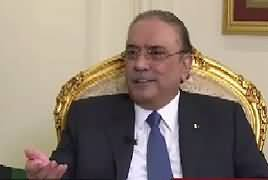 Pakistan Khappay With President Asif Ali Zardari – 14th August 2017