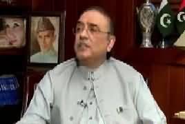 Pakistan Khappay With President Asif Ali Zardari – 17th December 2017