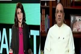 Pakistan Khappay With President Asif Ali Zardari – 19th March 2017