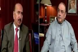 Pakistan Khappay With President Asif Ali Zardari – 28th May 2017