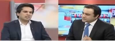 Pakistan Ko IMF Ke Paas Jaane Ki Zarorat Kyun Pari - Sunye Finance Minister Punjab Ki Zubani