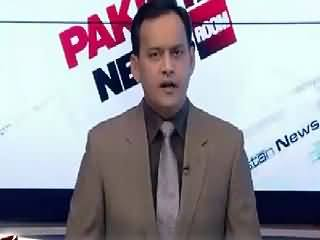 Pakistan News Room (Corruption Ka Paisa Bahir Ja Raha Hai) – 3rd September 2015