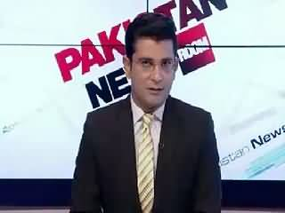 Pakistan News Room On Bol Tv – 2nd September 2015