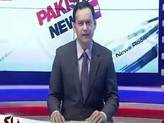 Pakistan News Room On Bol Tv (Kashmir Issue) – 11th July 2015