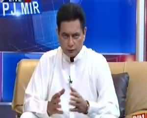 Pakistan Online with PJ Mir (Asif Zardari Ka Bayan) – 18th June 2015