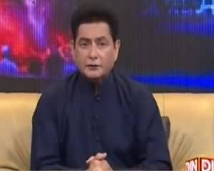 Pakistan Online with PJ Mir (Awam Ki Awaz) – 17th August 2015