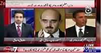 Pakistan Online with PJ Mir (Discussion on Latest Issues) – 21st October 2015