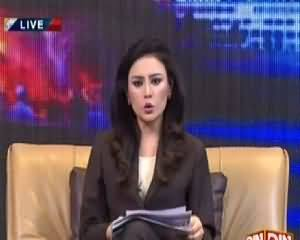 Pakistan Online with PJ Mir (We Need To Struggle) – 25 June 2015