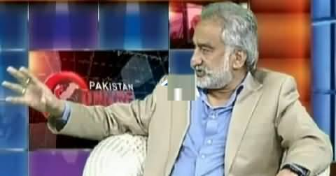 Pakistan Online with PJ Mir (Zulfiqar Mirza Exclusive Interview) – 27th July 2015