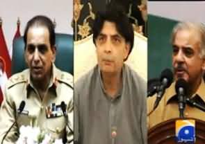 Govt of Pakistan Released 7 Afghan Taliban To Restore the Confidence of Taliban
