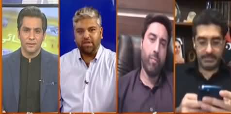 Pakistan Today (Cabinet Reshuffle, Jahangir Tareen) - 17th April 2021