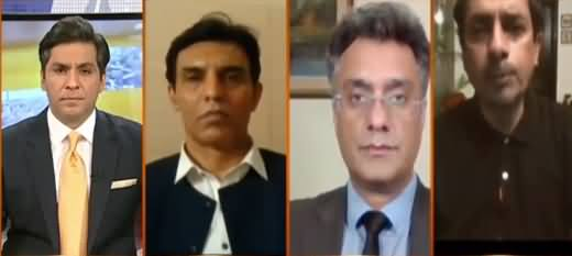 Pakistan Today (Federal Budget 2021-22) - 12th June 2021
