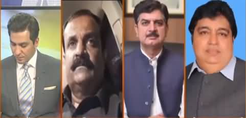 Pakistan Today (NA-75 Daska Election, Who Is Winning) - 10th April 2021