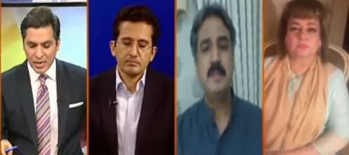 Pakistan Today (Who Will Win Azad Kashmir Election) - 10th July 2021