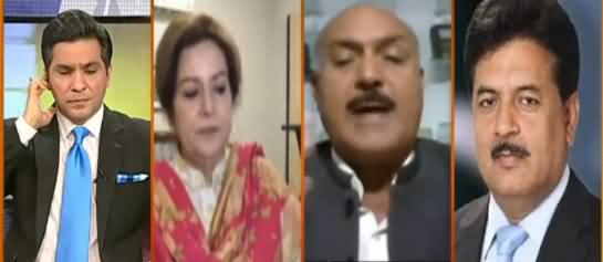 Pakistan Today (Who Will Win Azad Kashmir Election) - 17th July 2021